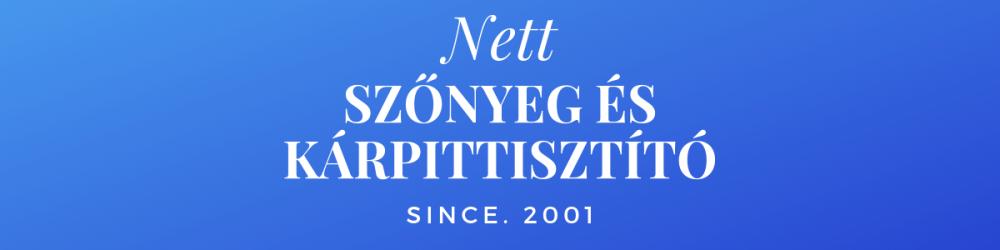 Bio szőnyegtisztítás Budapesten. Nett szőnyeg és kárpittisztító - Mániánk a tisztaság