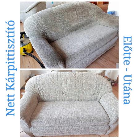 Fotel és francia ágy valamint matracok tisztítása, kiemelkedő szakértelemmel. Nett szőnyeg és kárpittisztító