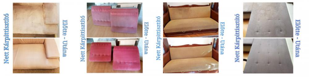 Kárpittisztítás Budapesten és Peset megye számos településén egyaránt. Ülőgarnitúrák , kanapék vagy bármely egyéb kárpitozott felületű bútorok, profi szintű tisztítása.
